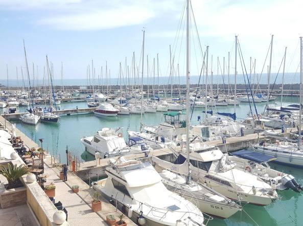 giornata del mare porto turistico