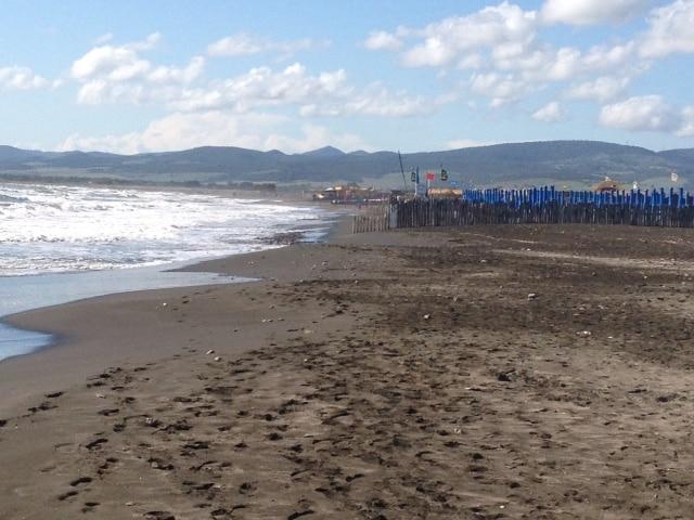 Cerveteri, no all'ipotesi di tenere chiuse le spiagge libere in estate