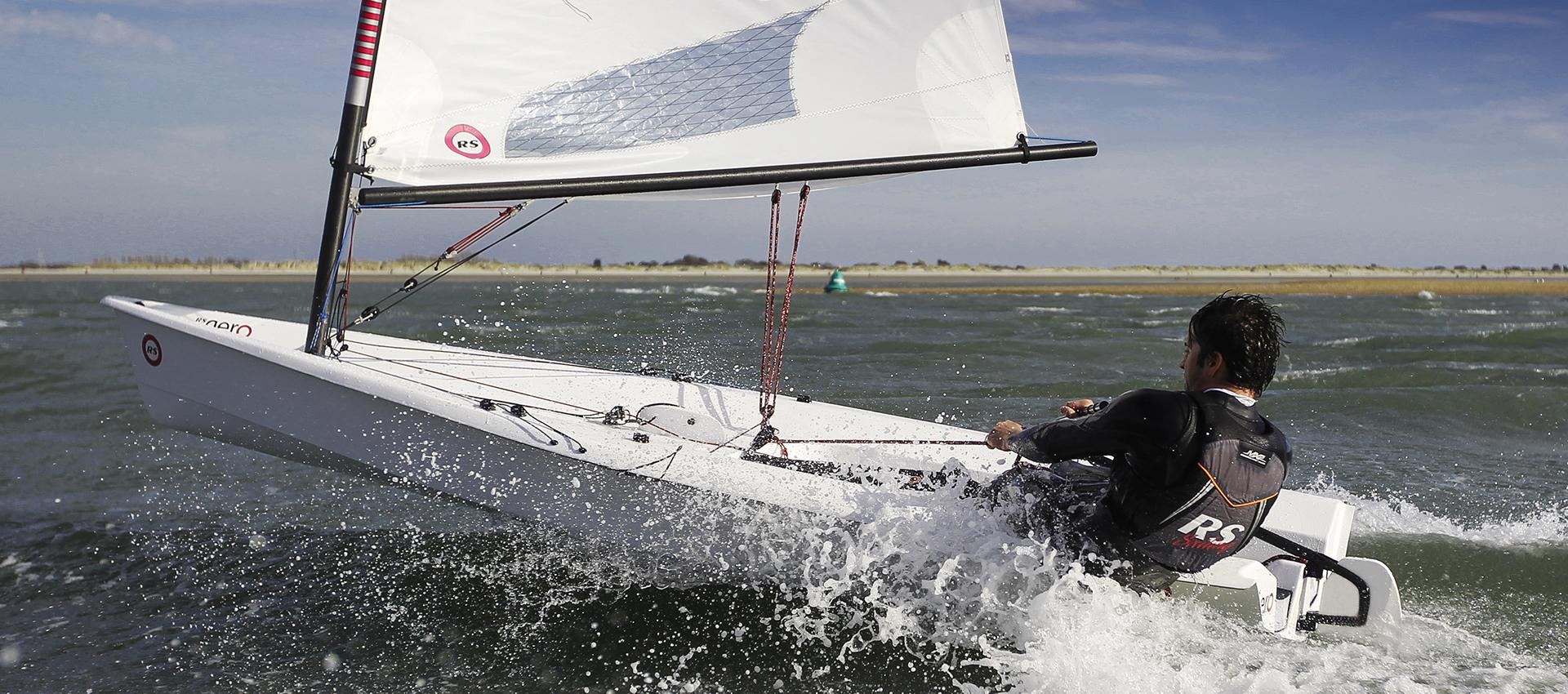 barca Rs Aero