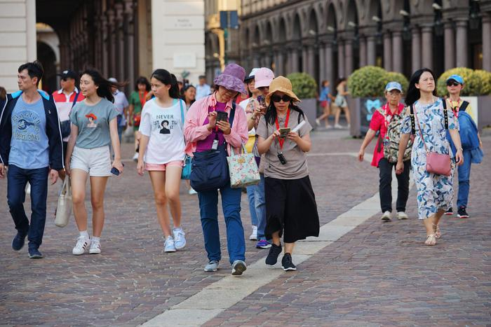 Assoturismo, ad aprile persi oltre 10 mln di viaggiatori