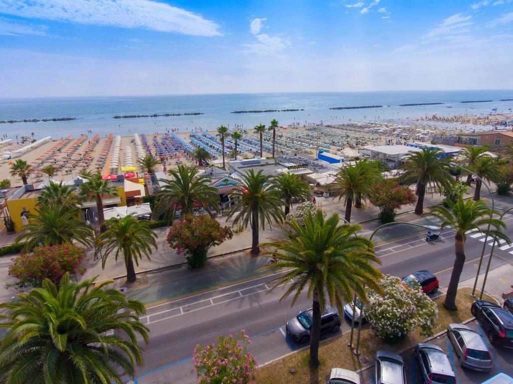 San Benedetto del Tronto mare spiaggia