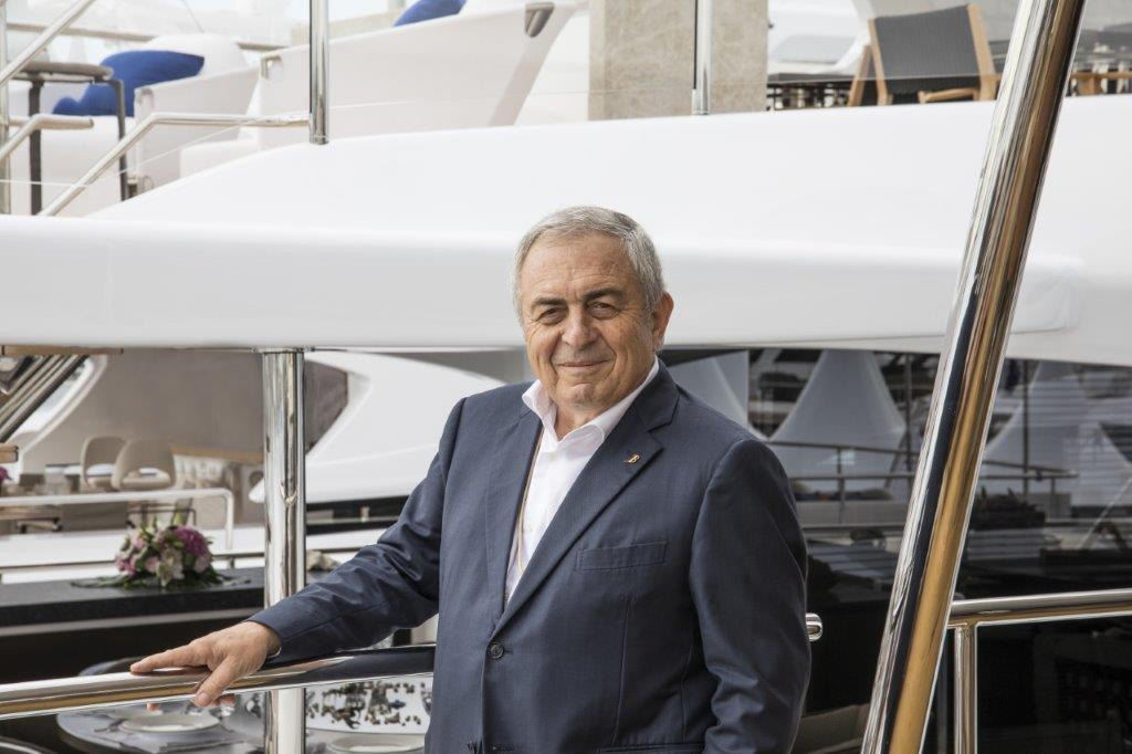 Azimut Benetti, continuare a promuovere il Made in Italy nel mondo