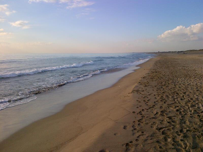 Fase 2, nel weekend controlli anti assembramenti sul litorale romano