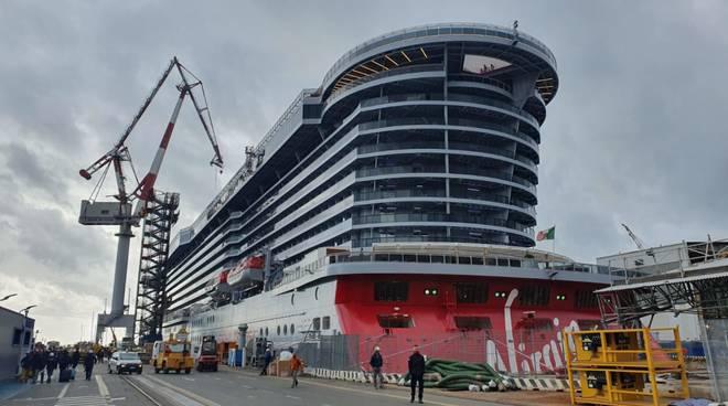 Fincantieri, riapre con i progetti di dottorato di ricerca in ambito navale