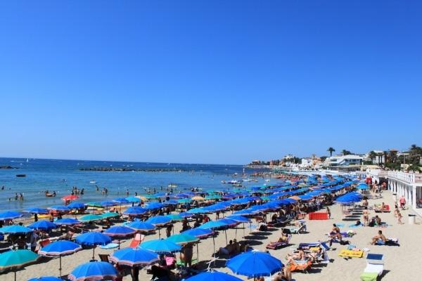 Dal 18 maggio riapriranno le spiagge del Comune di Fiumicino