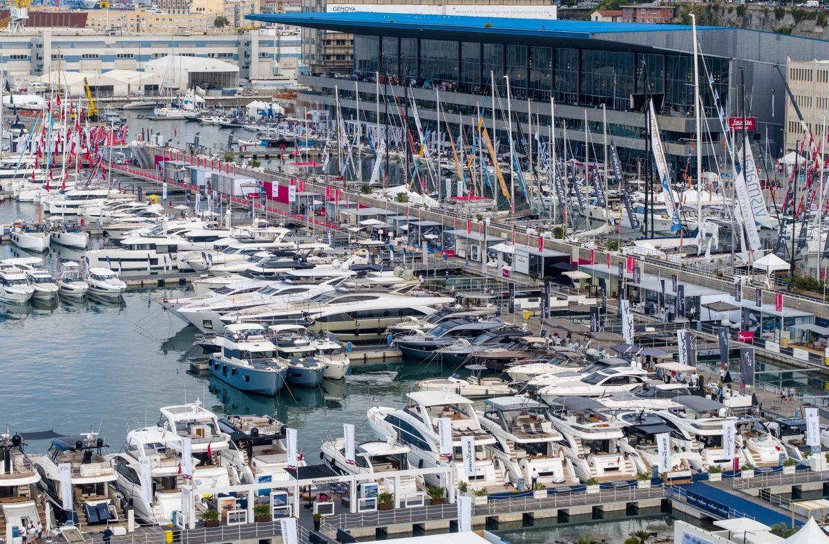 Il Salone Nautico a Genova per i prossimi 10 anni: ecco i protagonisti