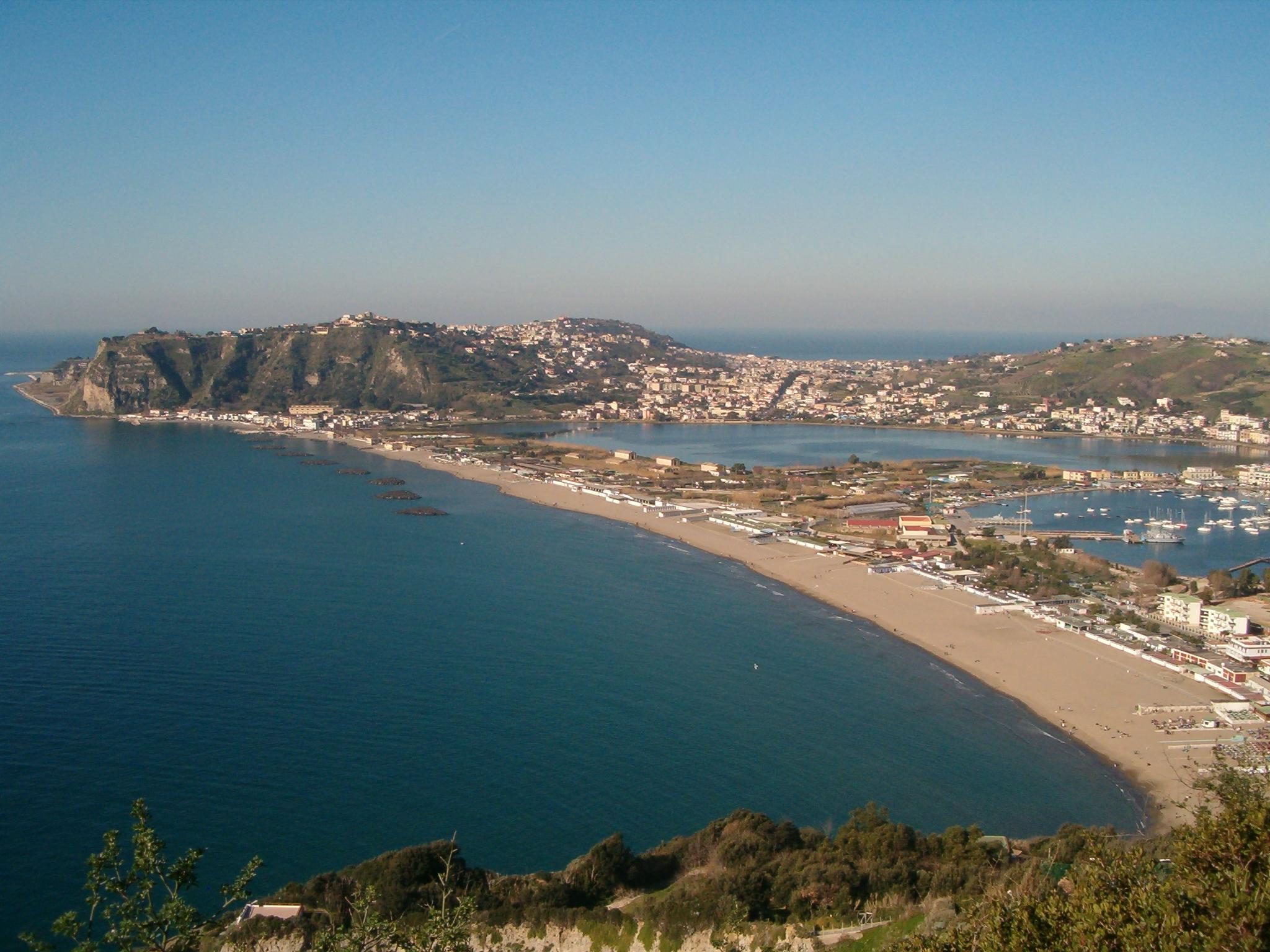 Spiagge Campi Flegrei, da domani si riapre a Pozzuoli e Bacoli