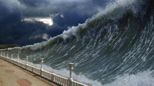 Maremoti, Mediterraneo: online il sito del Centro Allerta Tsunami dell'INGV