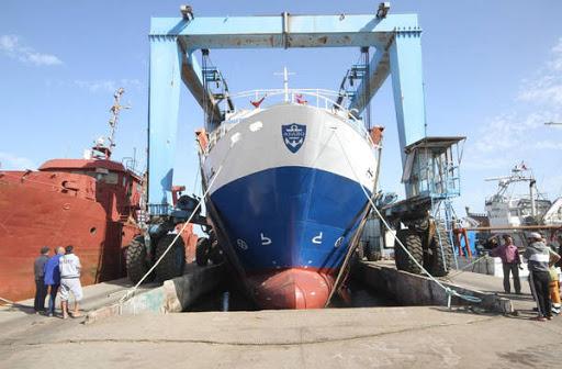 Art Naval, in Tunisia varata la più moderna tonniera al mondo