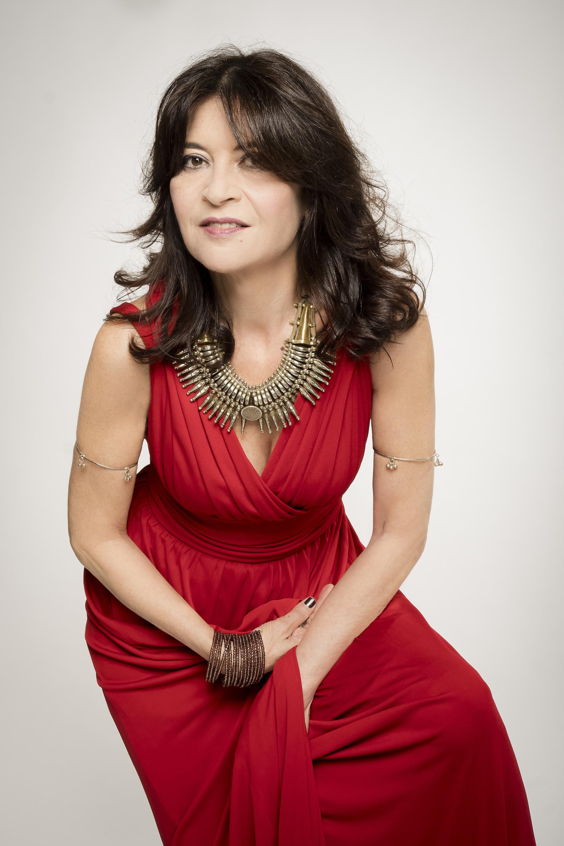 Ferragosto a Monte di Procida: a ritmo di jazz con Maria Pia de Vito