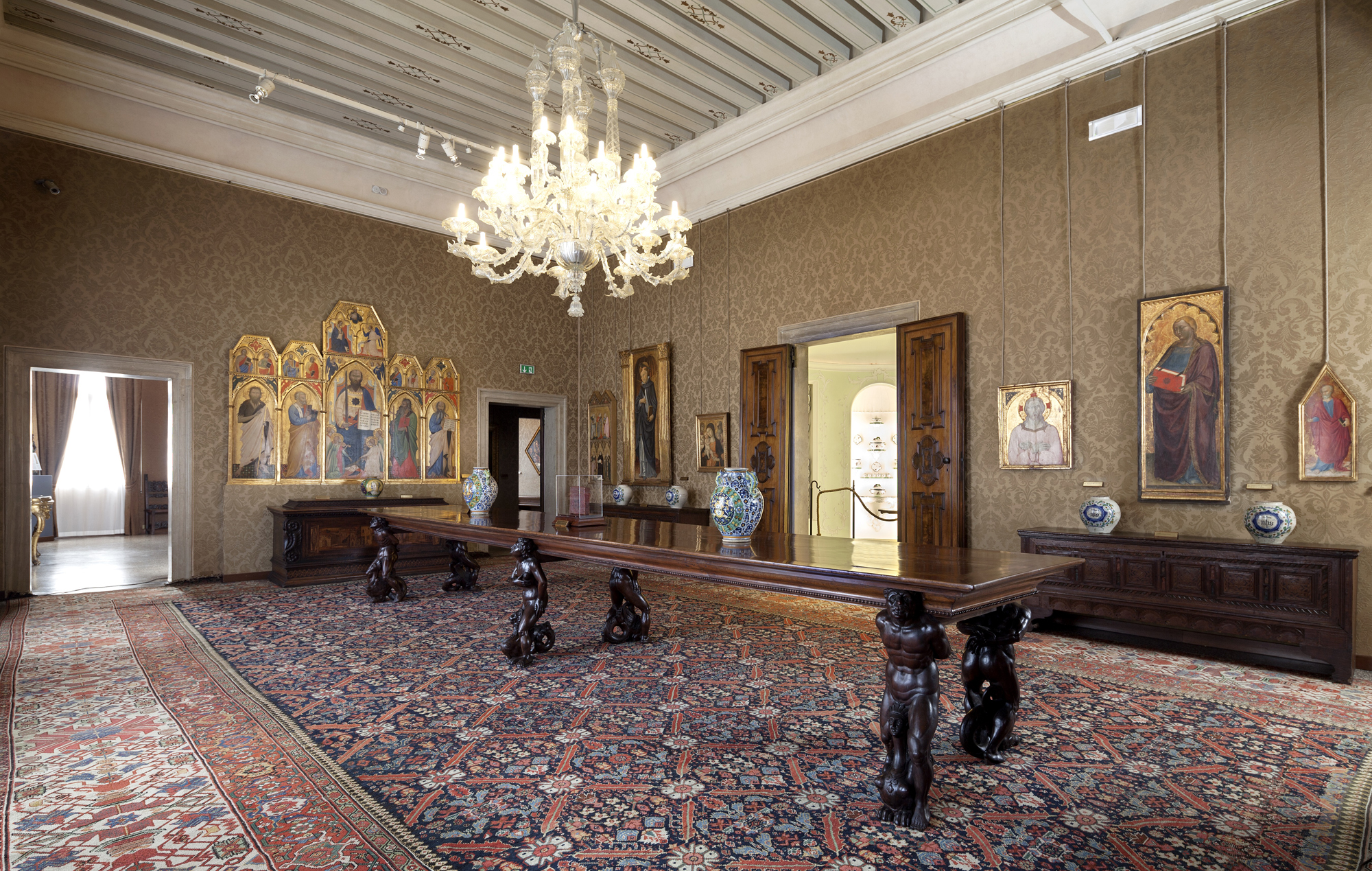 Venezia, i musei fanno sistema: riparte il Dorsoduro Museum Mile