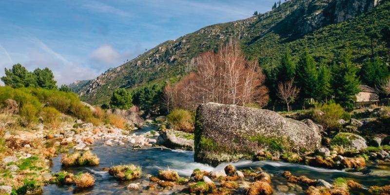 I migliori luoghi in Portogallo per ammirare il foliage