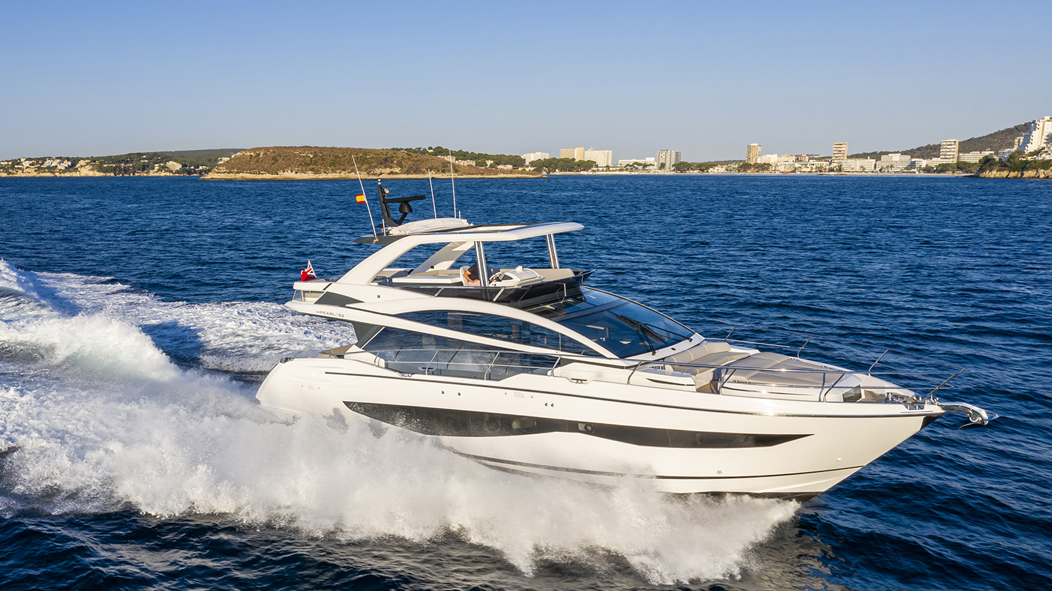 Il Pearl 62 trionfa come Best Layout ai World Yachts Trophy 2020