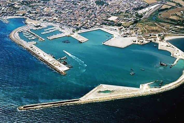 Riconversione dell'area portuale di Porto Torres: via libera del ministero