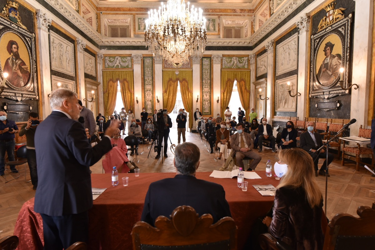 Genova, 33ma edizione della Millevele: oggi la presentazione a Palazzo Tursi