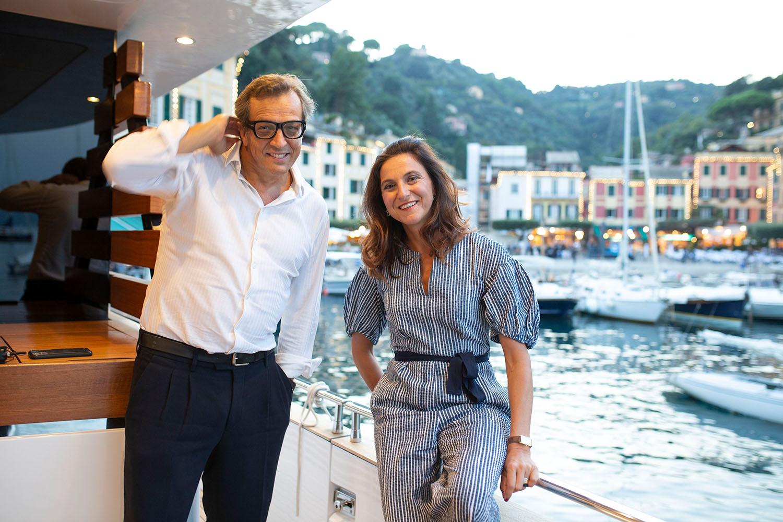 Azimut Yachts al Salone di Genova con l'anteprima del Magellano 25 Metri