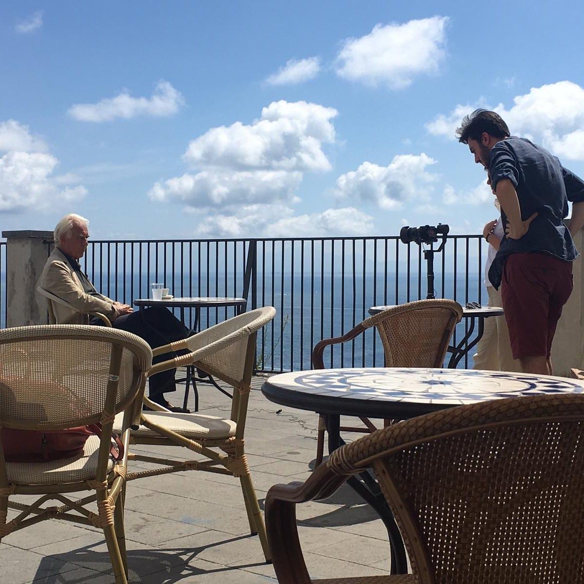 A Procida, il Mediterraneo dei Romantici tra Graziella e Elsa Morante