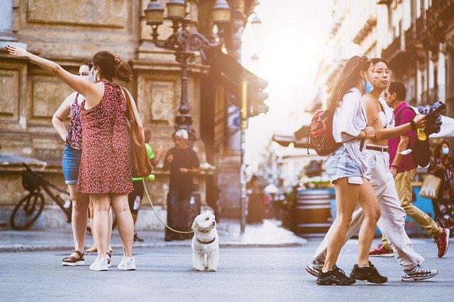 Palermo, sfide future su turismo e viaggi: AIDIT protagonista a Travelexpo