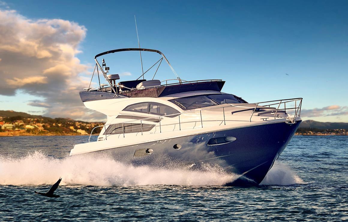 Con Rodman, Boarnstream ha trovato un marchio consolidato di Yacht