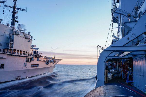 Ricerca e sviluppo marittimo, 5 miliardi di dollari per il trasporto marittimo