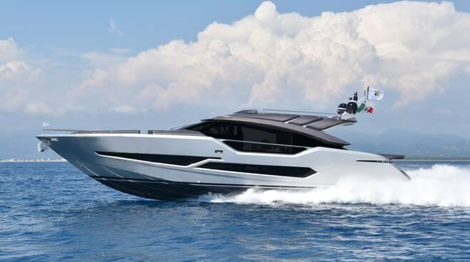 Corso laurea comandanti yacht