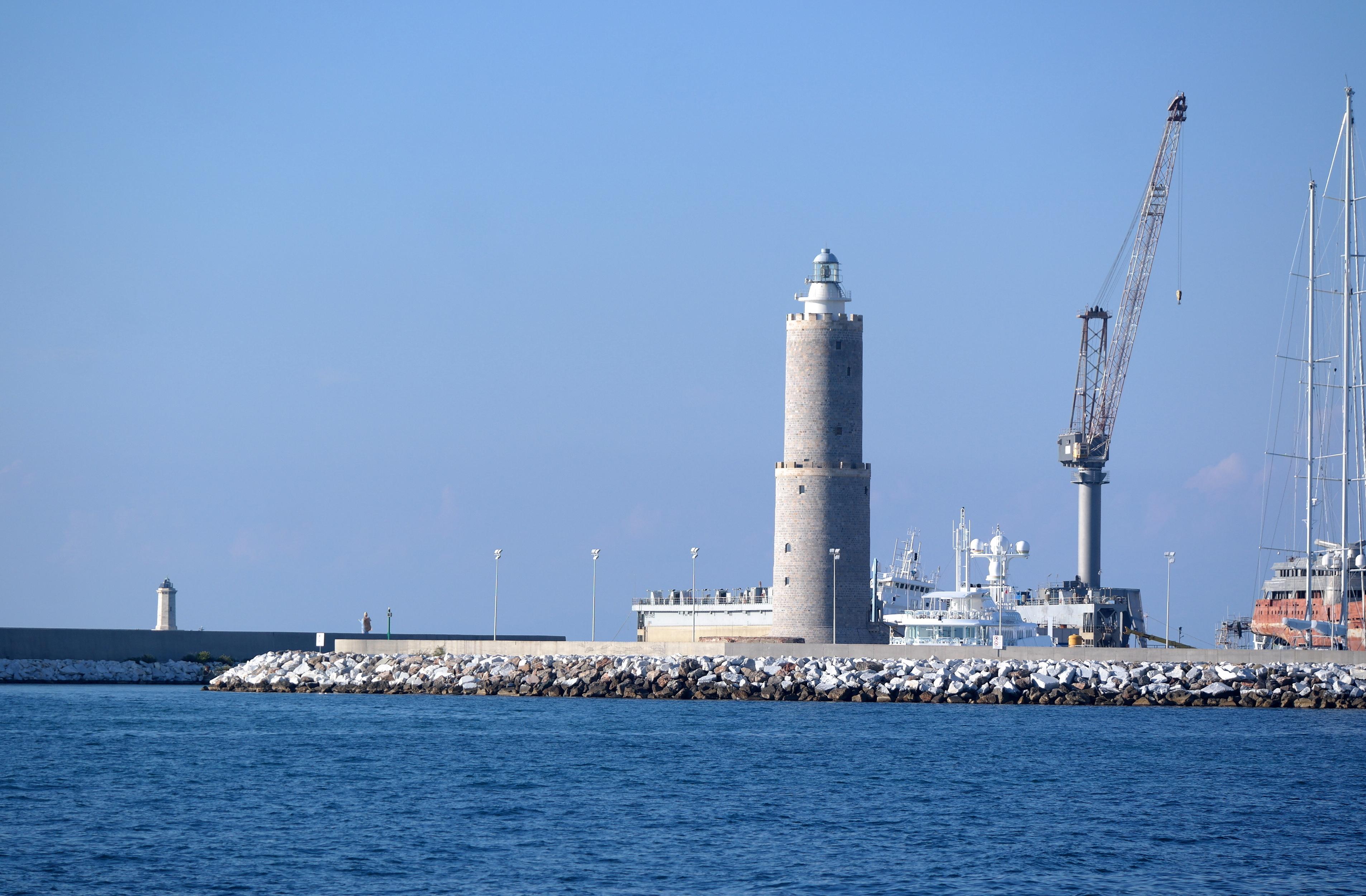 Porto di Livorno, dall'Authority 468 mln di investimenti previsti nel 2021