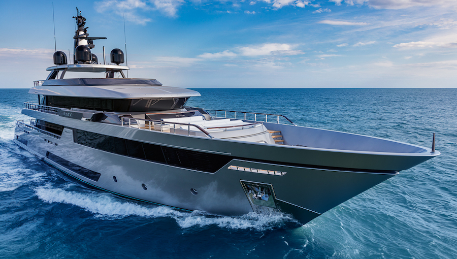 Yare digital 2020: il programma del superyacht captains forum