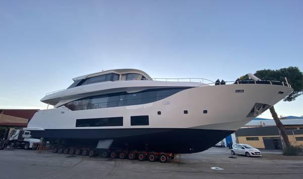 Varato Maiora 30 Convertible, il nuovo yacht firmato Gruppo Fipa