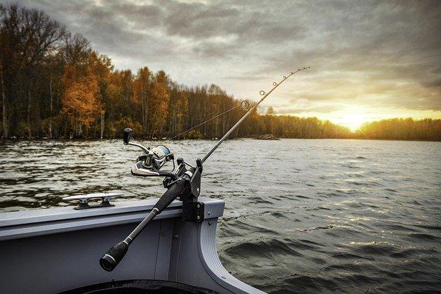 Secondo il nuovo dcpm si può andare a pesca? Facciamo un po' di chiarezza