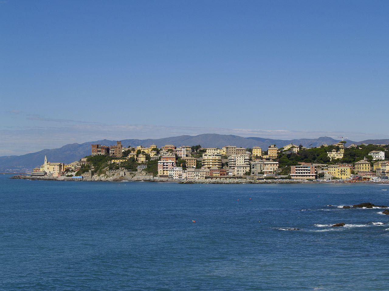 Genova, stop al lungomare sabato e domenica fino al 29 novembre