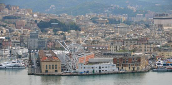 Genova capofila nazionaledelle richieste di aiuto per le attività marittime