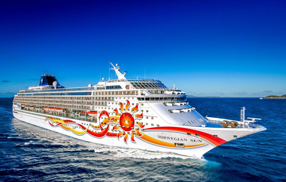 Norwegian Cruise Line annuncia l'estensione della sospensione dei viaggi