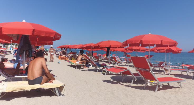 """Spiagge, Federbalneari: """"soddisfazione per la pronuncia del Tar di Lecce"""""""