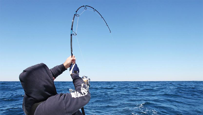 pescare zone rossa