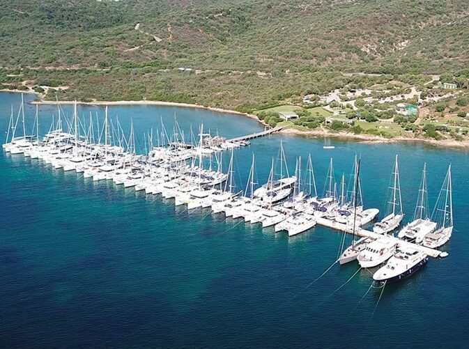 NSS Yachting