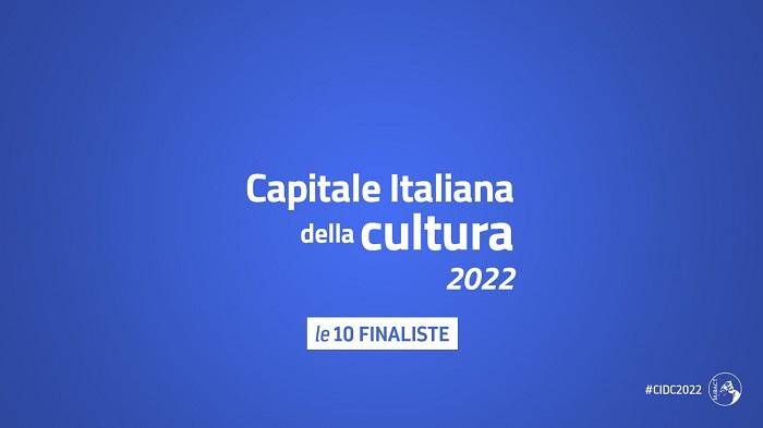 le finali della capitale della ciltura 2022