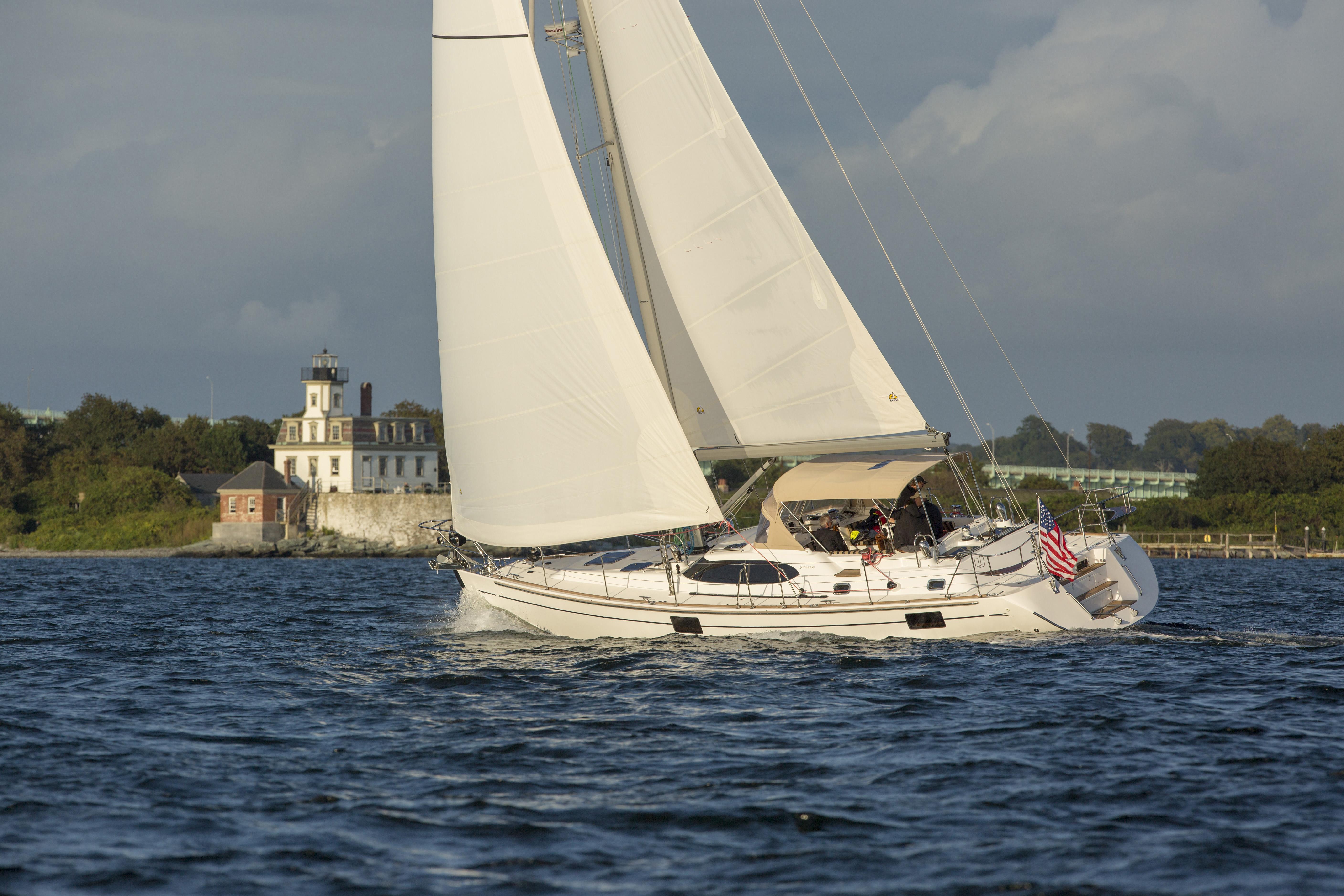 hylas yachts 2