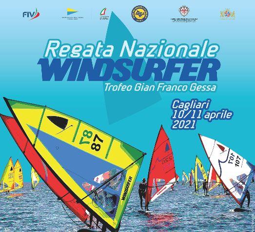 sibello al Trofeo Gian Franco Gessa - Classe Windsurfer