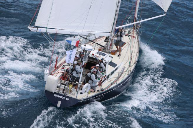 50esimo anniversario ocean globe race