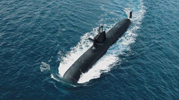 72 ore sottomarino indonesia scomparso