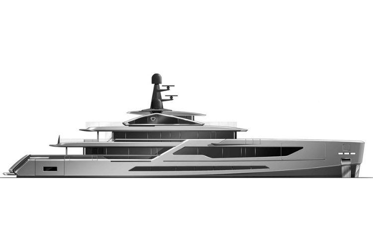 tankoa yachts T580