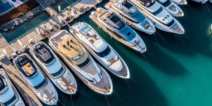 mercato nautico italiano