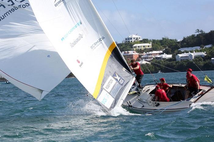 Bermuda Gold Cup 2022 salta edizione settembre