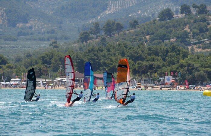 Grand Slam Windsurf
