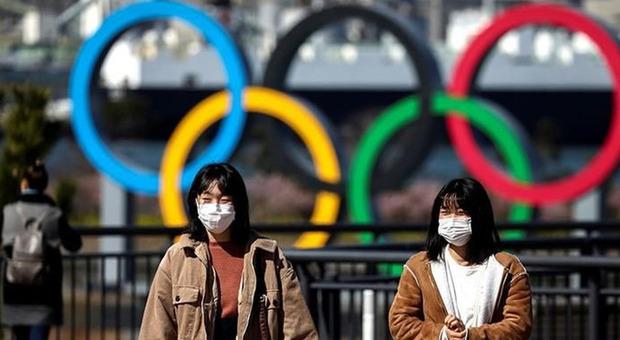 olimpiadi tokyo senza spettatori