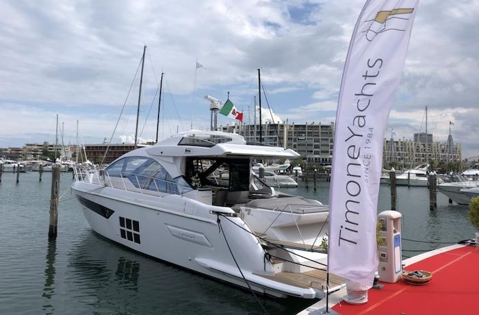 timone yachts