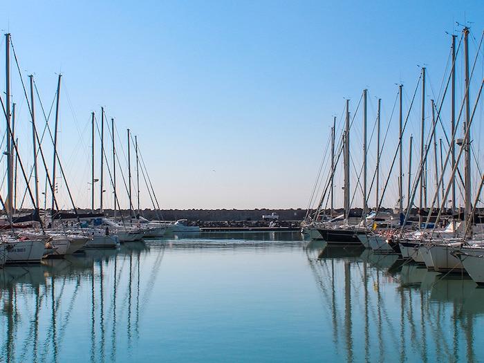 turismo nautico italia