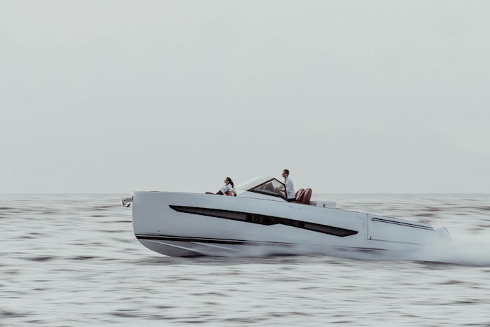 Fiart  Yachting Festival di Cannes