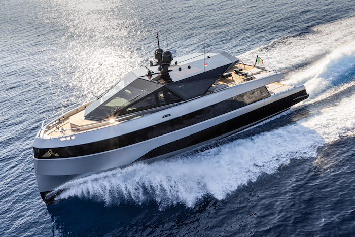 wally cannes yachting